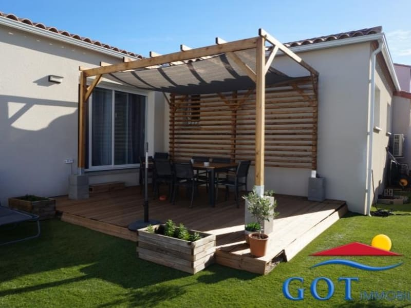 Sale house / villa Pia 305000€ - Picture 2