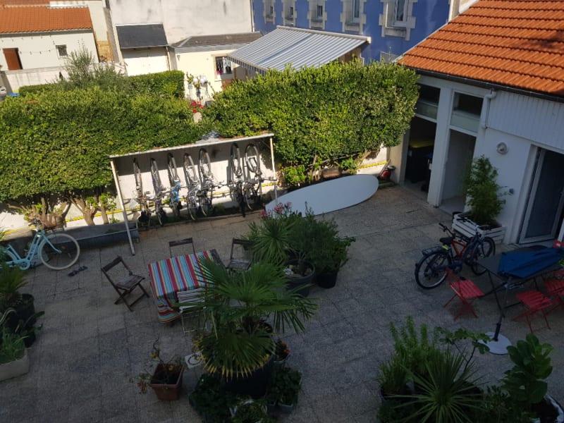 Verkoop  appartement Chatelaillon plage 271500€ - Foto 2