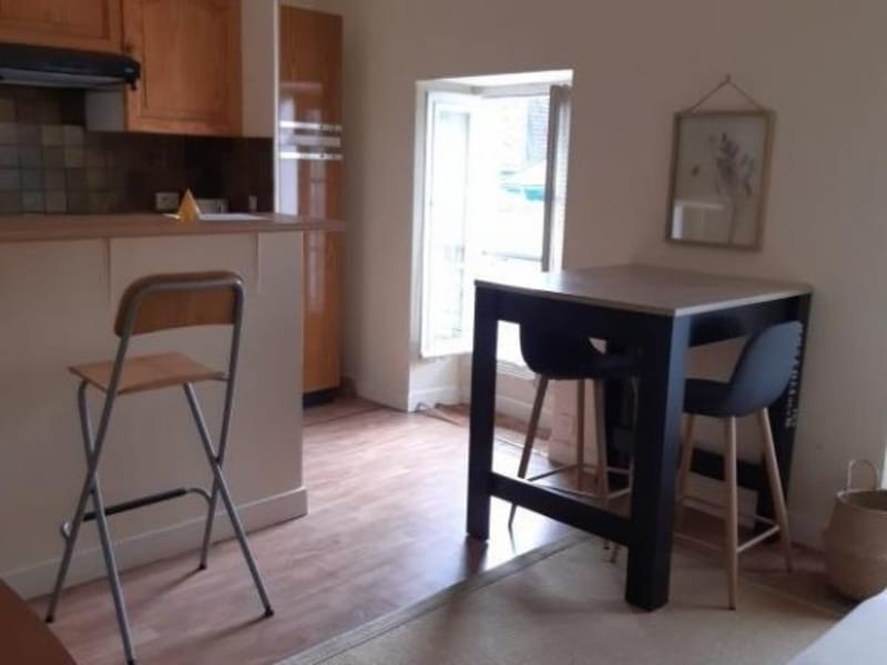Rental apartment Mauleon soule 320€ CC - Picture 1