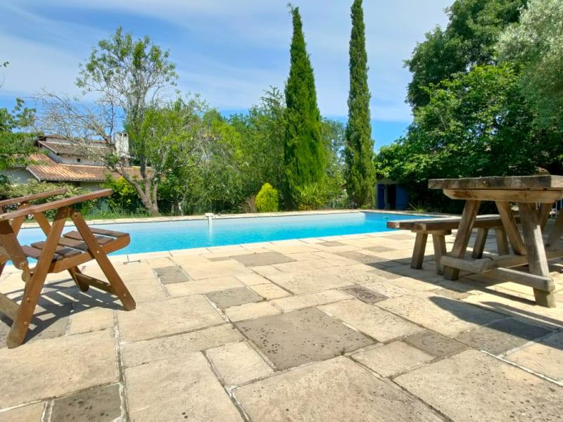 Vente maison / villa Saint sauveur 430000€ - Photo 1