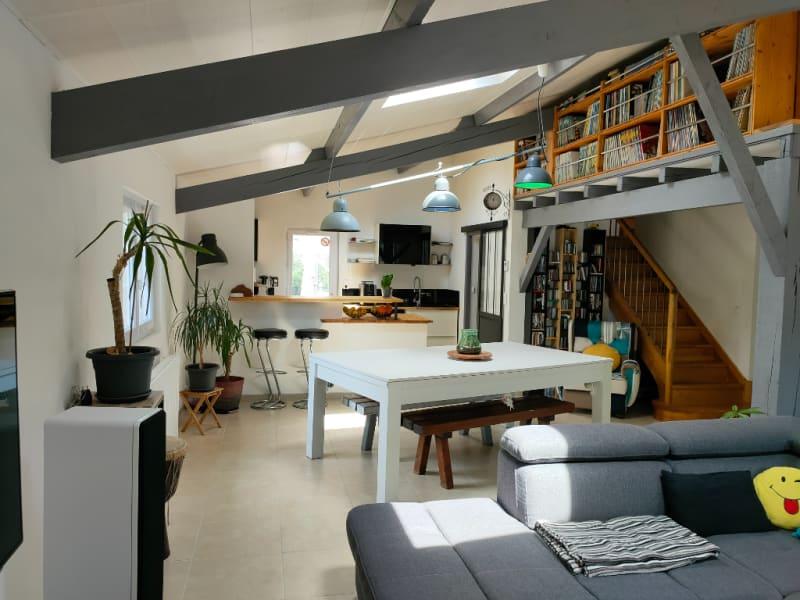 Vente maison / villa Saint sauveur 430000€ - Photo 2