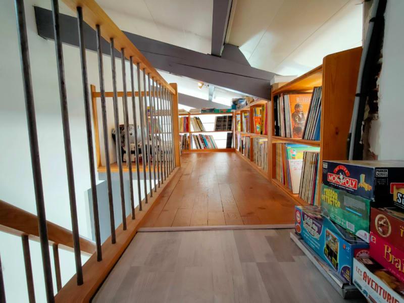 Vente maison / villa Saint sauveur 430000€ - Photo 4