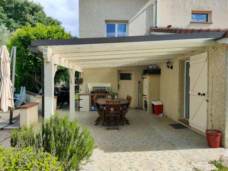 Vente maison / villa Saint sauveur 430000€ - Photo 8