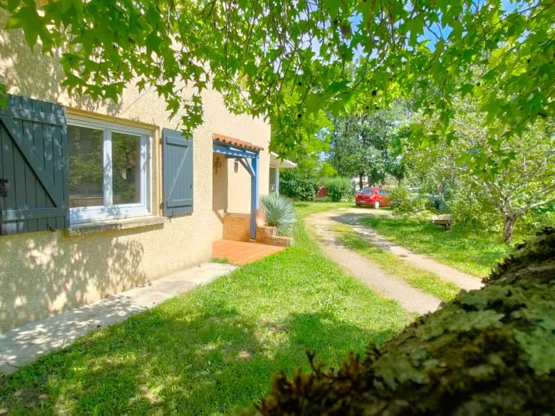 Vente maison / villa Saint sauveur 430000€ - Photo 9
