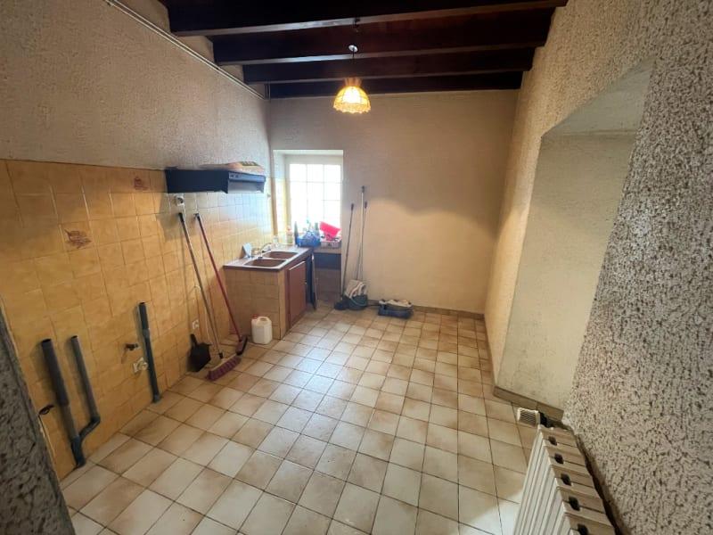 Vente maison / villa Le frechet 128000€ - Photo 3