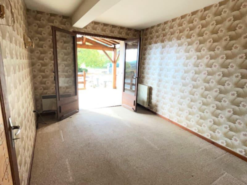 Vente maison / villa Le frechet 128000€ - Photo 4