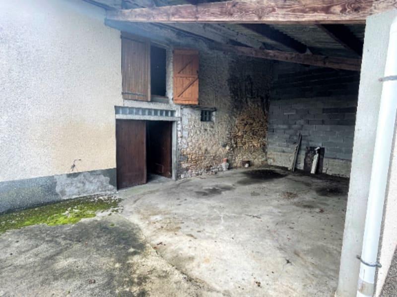 Vente maison / villa Le frechet 128000€ - Photo 5