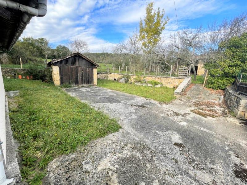 Vente maison / villa Le frechet 128000€ - Photo 6