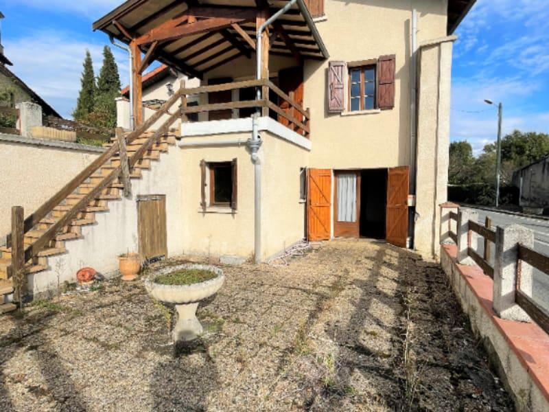 Vente maison / villa Le frechet 128000€ - Photo 7
