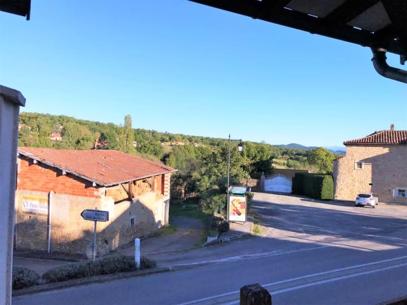 Vente maison / villa Le frechet 128000€ - Photo 9