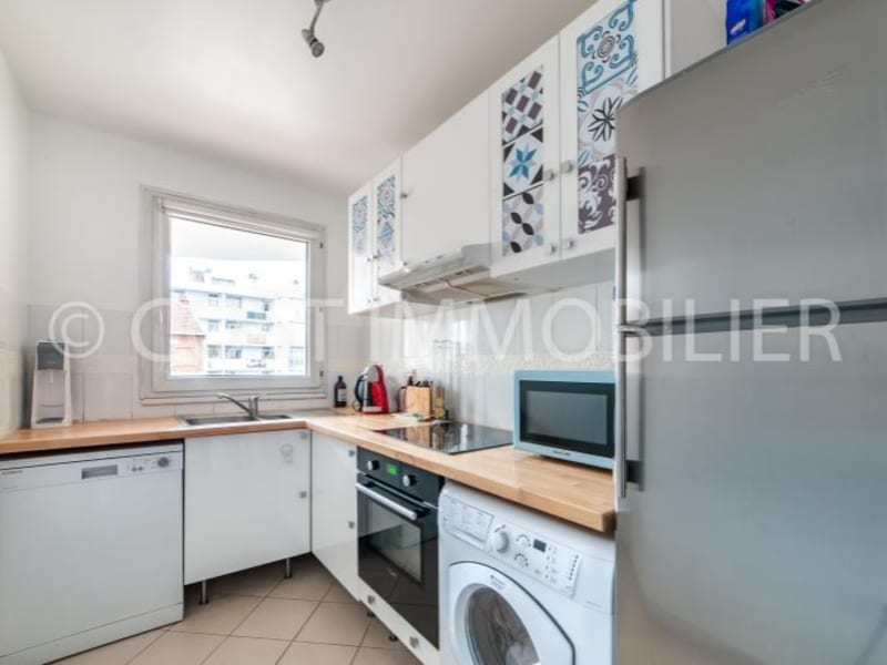 Vente appartement Bois colombes 405000€ - Photo 5