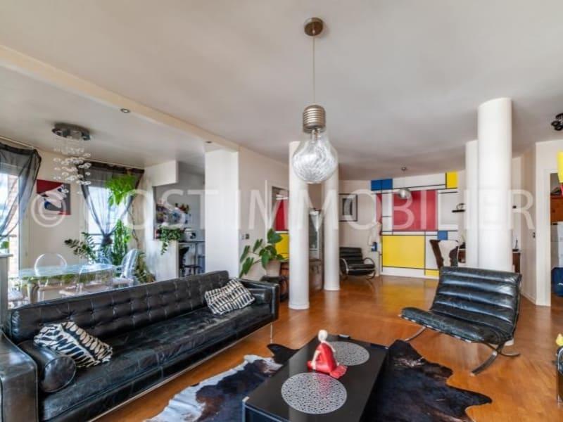 Vente appartement Courbevoie 835000€ - Photo 3