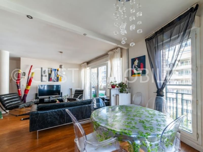 Vente appartement Courbevoie 835000€ - Photo 4