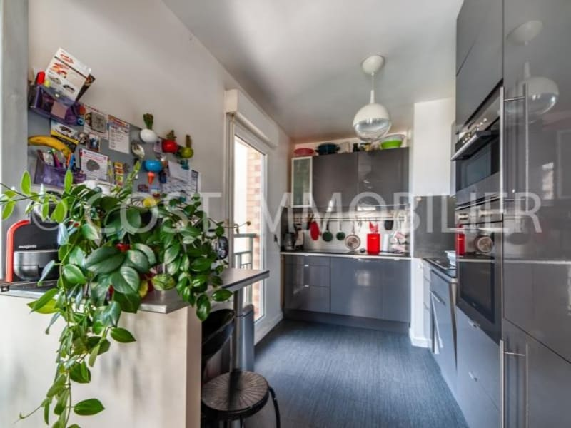 Vente appartement Courbevoie 835000€ - Photo 5