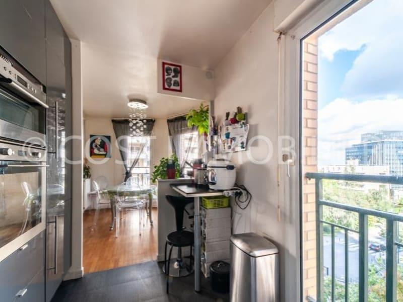 Vente appartement Courbevoie 835000€ - Photo 6