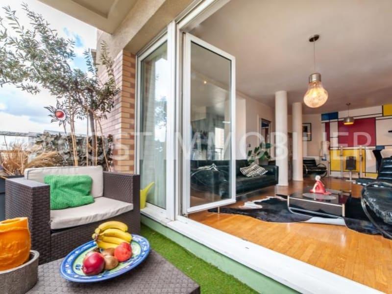 Vente appartement Courbevoie 835000€ - Photo 7