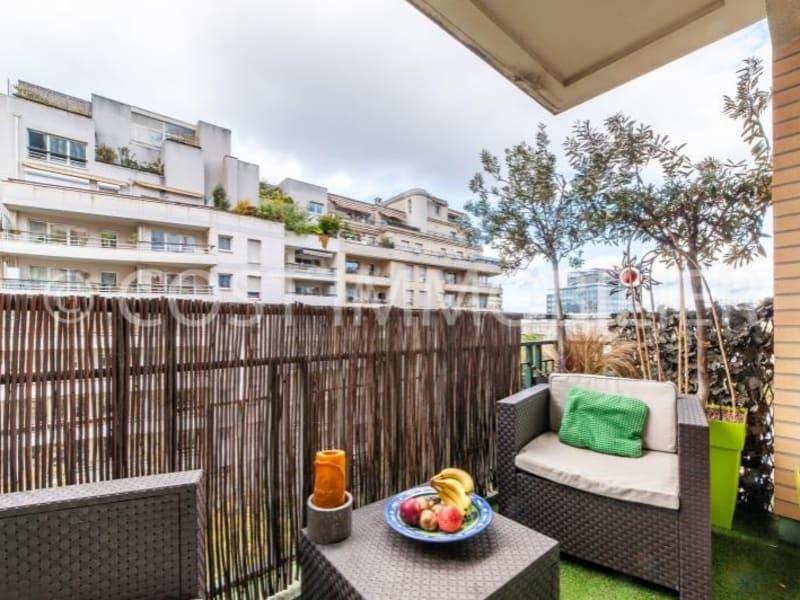 Vente appartement Courbevoie 835000€ - Photo 8