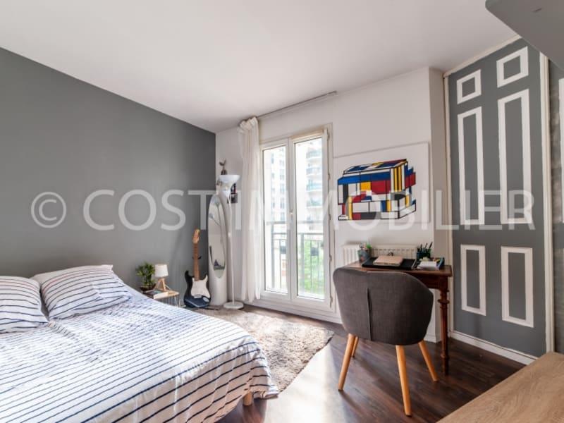 Vente appartement Courbevoie 835000€ - Photo 9
