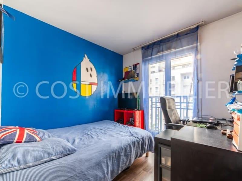 Vente appartement Courbevoie 835000€ - Photo 10