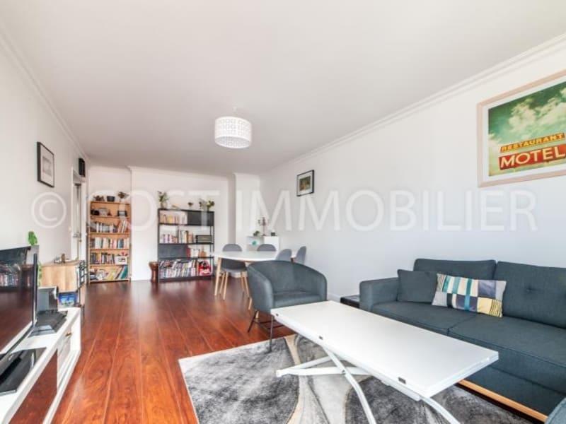 Vente appartement Asnieres sur seine 405000€ - Photo 2