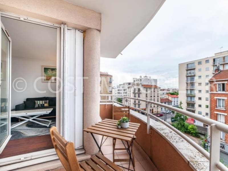 Vente appartement Asnieres sur seine 405000€ - Photo 3