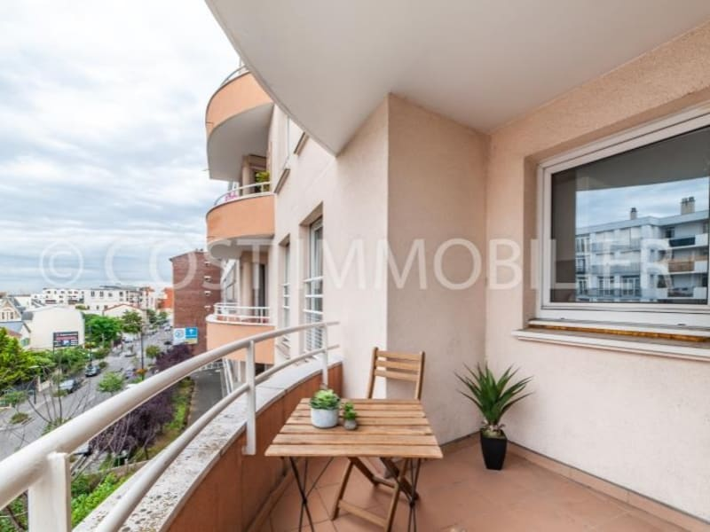 Vente appartement Asnieres sur seine 405000€ - Photo 4