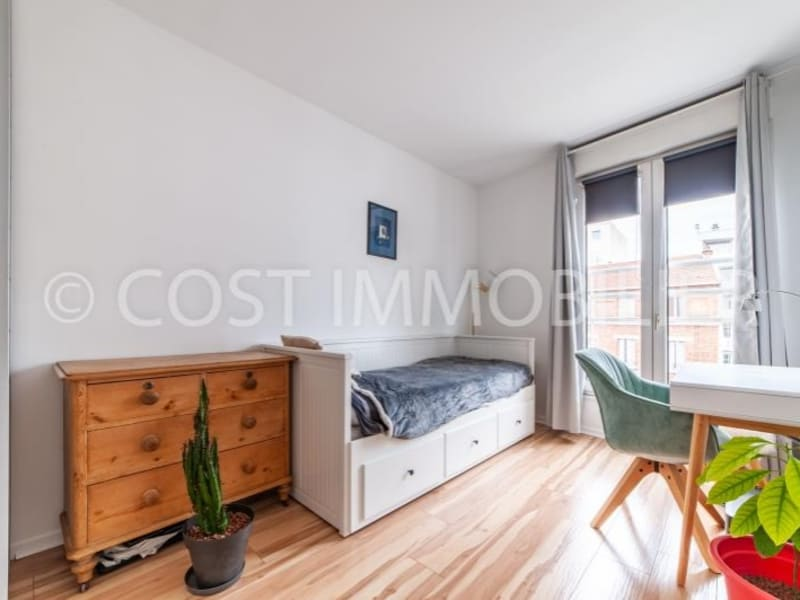 Vente appartement Asnieres sur seine 405000€ - Photo 7