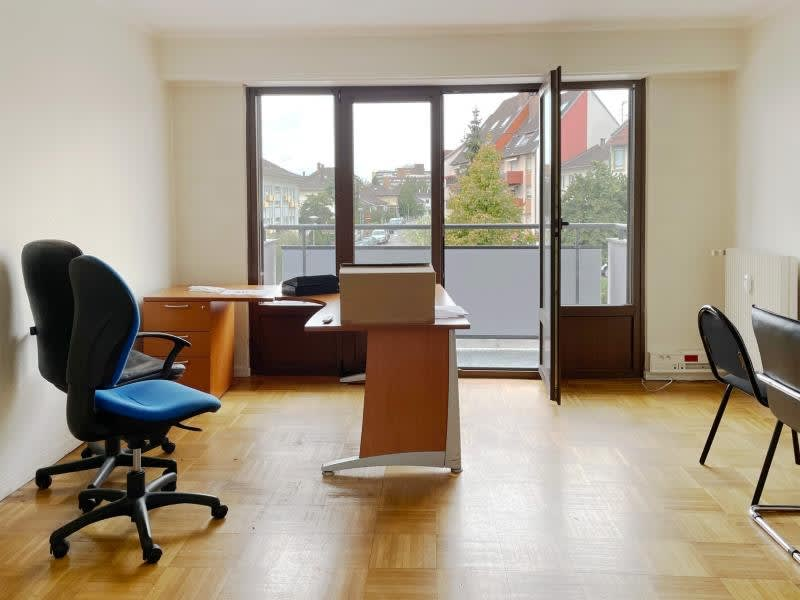 Vente bureau Strasbourg 189000€ - Photo 1