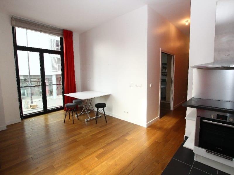 Vente appartement Paris 13ème 369000€ - Photo 2