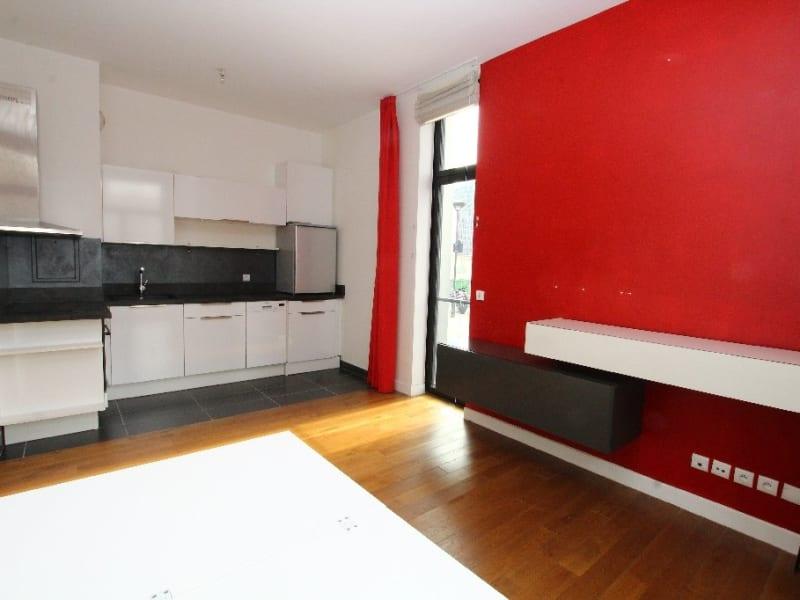 Vente appartement Paris 13ème 369000€ - Photo 6