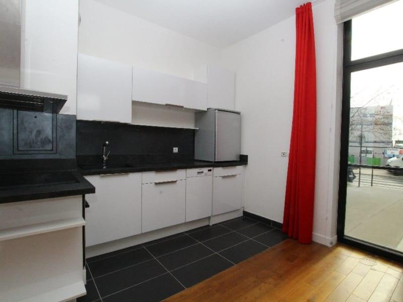 Vente appartement Paris 13ème 369000€ - Photo 10