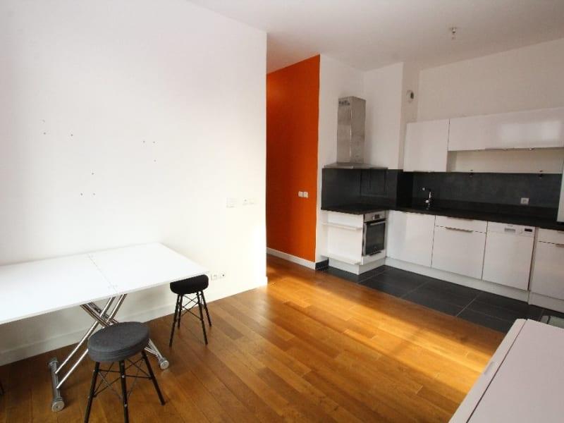 Vente appartement Paris 13ème 369000€ - Photo 13