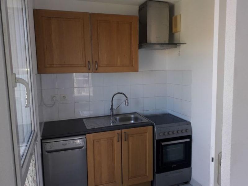 Rental apartment Montereau fault yonne 630€ CC - Picture 2