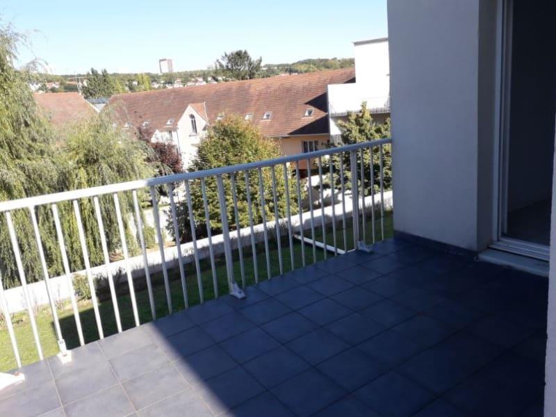 Rental apartment Montereau fault yonne 630€ CC - Picture 6