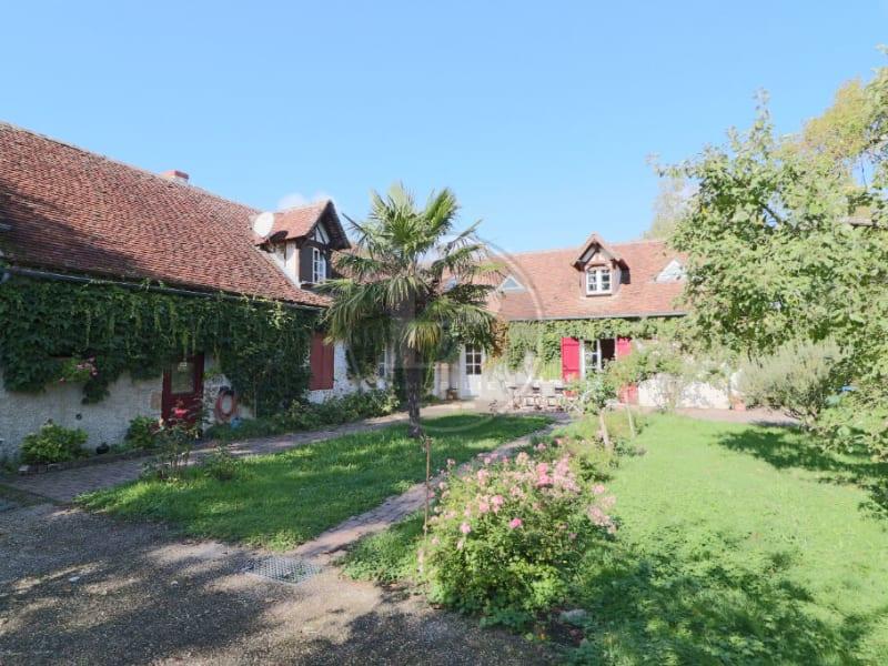 Vente maison / villa Beaune la rolande 309000€ - Photo 1