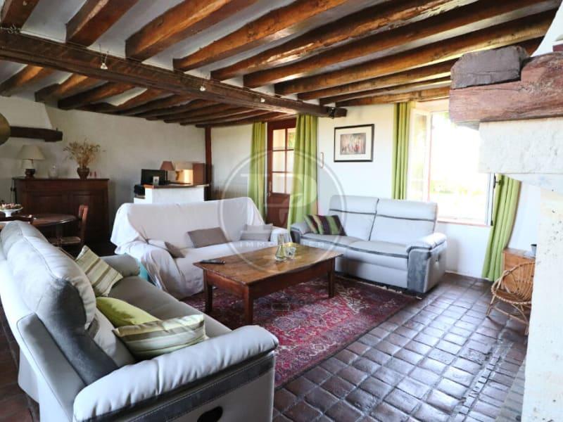 Vente maison / villa Beaune la rolande 309000€ - Photo 5