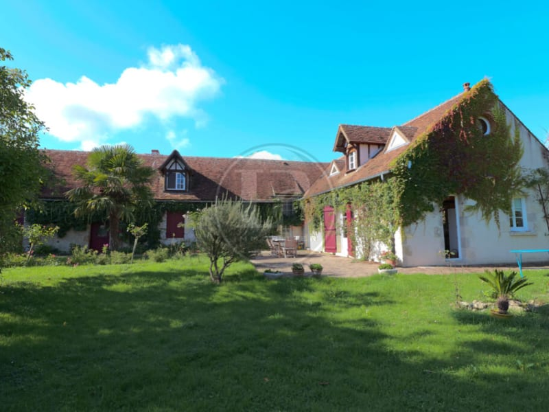Vente maison / villa Beaune la rolande 309000€ - Photo 11