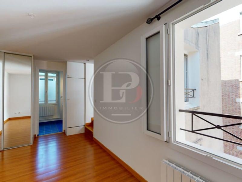 Rental apartment Saint germain en laye 1095€ CC - Picture 3