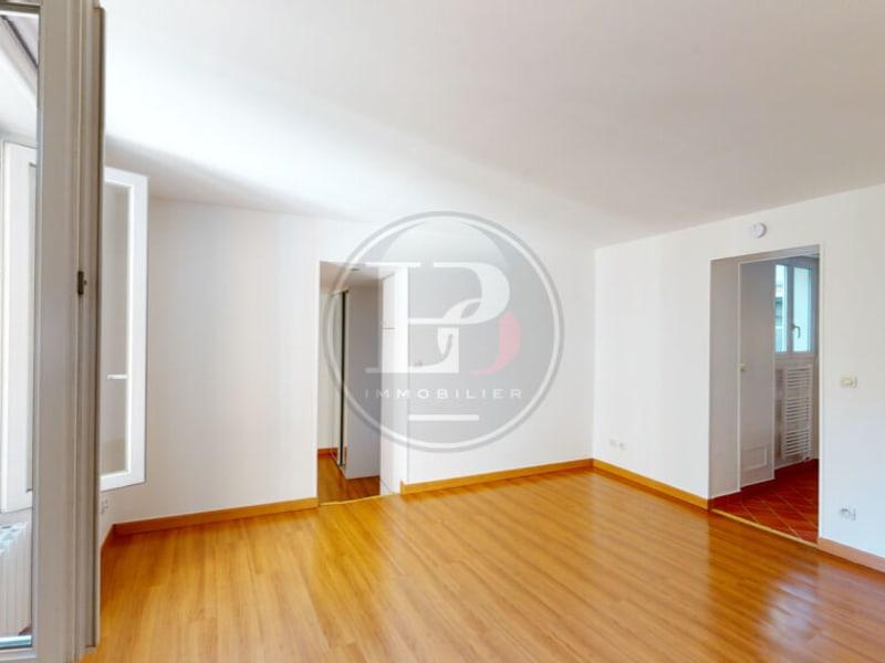 Rental apartment Saint germain en laye 1095€ CC - Picture 4