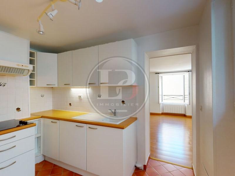 Rental apartment Saint germain en laye 1095€ CC - Picture 5