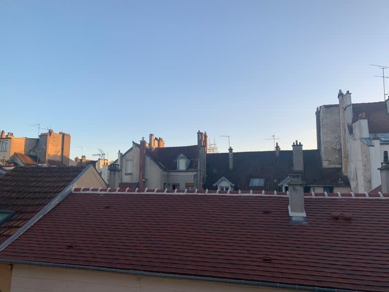 Rental apartment St germain en laye 849€ CC - Picture 6