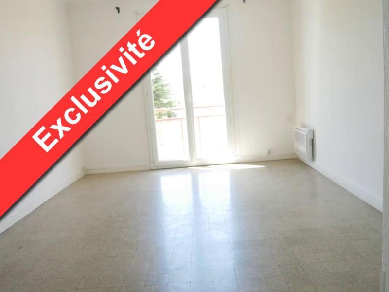 Location appartement Aix en provence 818€ CC - Photo 1