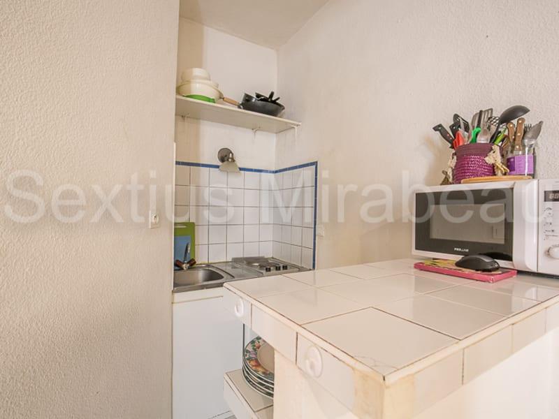 Location appartement Aix en provence 510€ CC - Photo 4