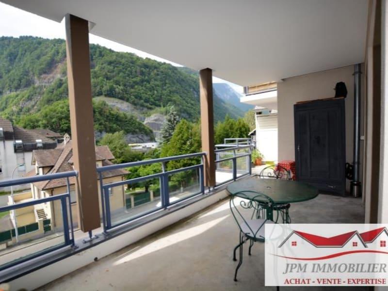 Sale apartment Cluses 235000€ - Picture 1