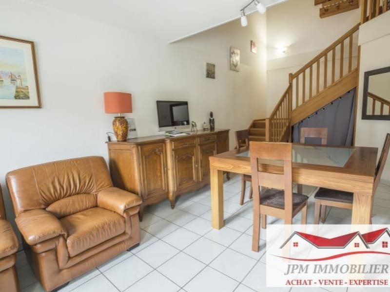 Sale apartment Cluses 179500€ - Picture 1