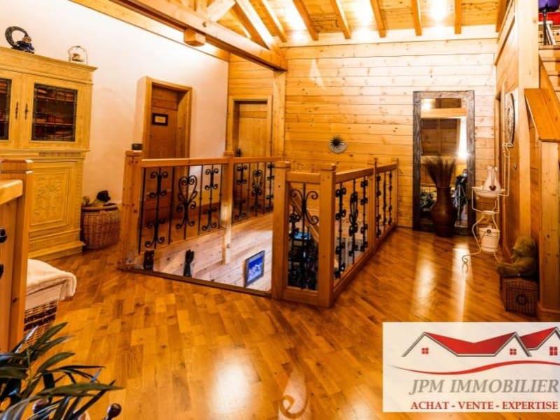 Sale house / villa Vougy 890000€ - Picture 4
