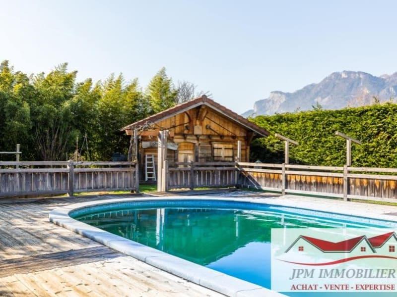 Sale house / villa Vougy 890000€ - Picture 8