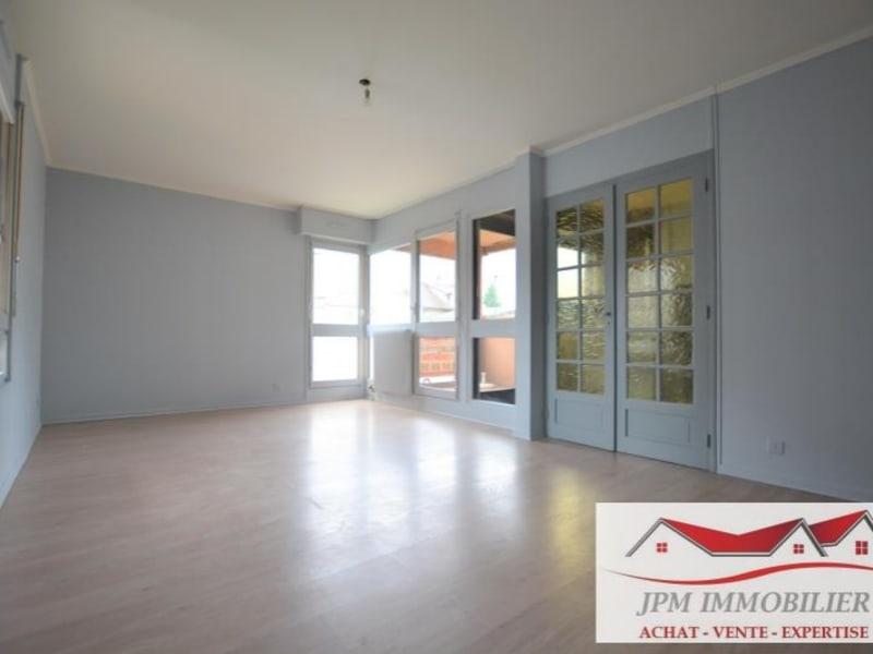 Venta  apartamento Cluses 139500€ - Fotografía 1