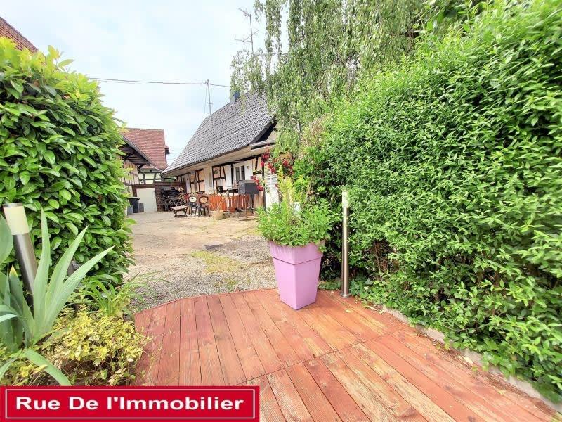 Sale house / villa Ringendorf 207000€ - Picture 3