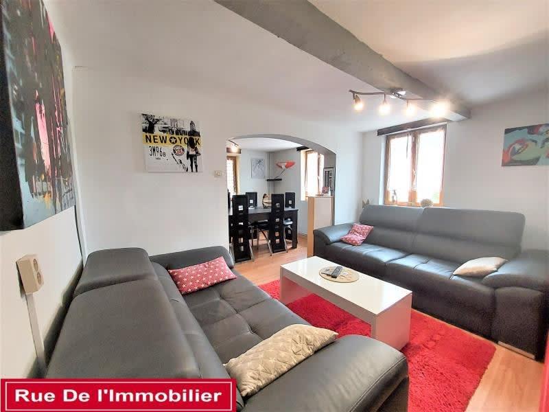 Sale house / villa Ringendorf 207000€ - Picture 4